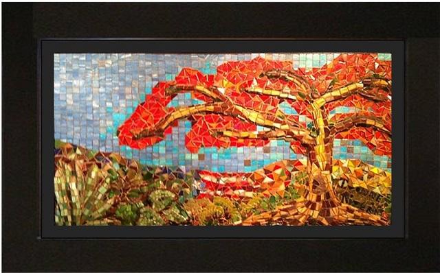 mosaico, clases de mosaico, Atelier del Mosaico, mosaicos