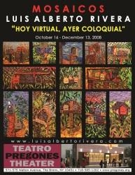 Luis-Pregones-Poster